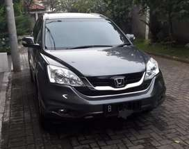 Jual Honda CRV 2.0 2012 LOW KM Istimewa