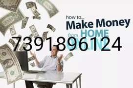 ONLINE work from home!!