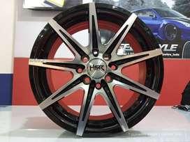 Velg Mobil Mojokerto HSR KCCX Ring15x65 (Genio Agya Ayla Dll)