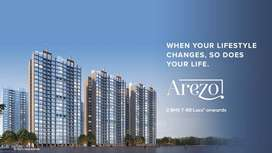 2bhk flat for sale in Life Republic R16 AREZO