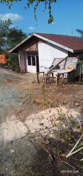Rumah dan tanah surat skt