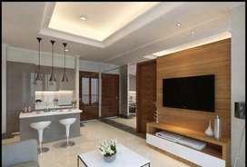 Apartemen District 8 SCBD – 1 2 3 4BR Fully Furnished