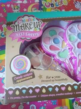 mainan anak baru make up set anak