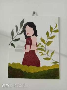 illustration art , painting