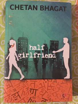 Half Girl Friend