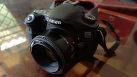 Cannon 60D for sale