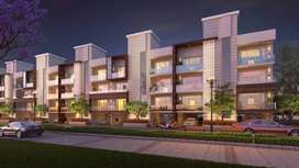 2BHK flat ready to move for sale in Zirakpur near chandigarh mohali