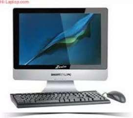 NMCC TECHNOLOGIES zentih all in one