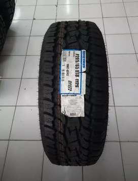 Ban Toyo Tires baru ukuran P 265-65 R18 OPAT2 Pajero Fortuner