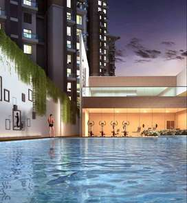 24K Opula : Brand new semi furnished flat for rent in Pimple Nilakh