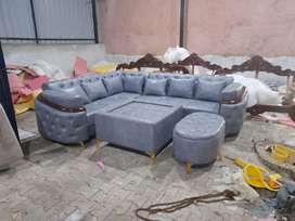Sofa Set luxury Design