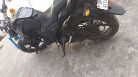 2013/october.. fz ..new seal tyres .. very good condition ..