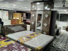 EMI PE BRAND NEW BEDROOM SET@ 11999