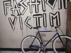 Dijual atau tt ama sepeda lipat