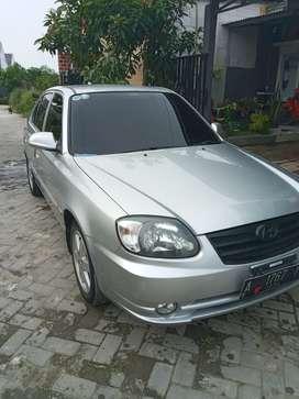 Hyundai Avega 2011 Bensin