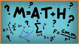 Math and Physics tutor for class 8 to 12th class,Math for  B.Tech.