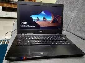 Acer I5 laptop
