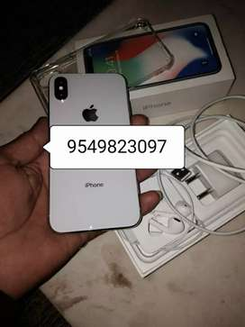 Jgxgiditdjy     IPHONE    X    64     GB