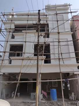 3BHK HOUSE IN SAILASHREE VIHAR