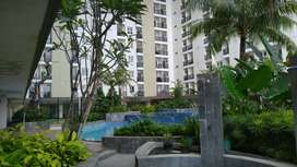 Ready stock apartment 2BR 400 JT an