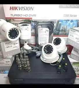 Agen lengkap plus pasang kamera CCTV Wilayah yogyakarta