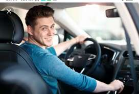 Family Driving required Automatic and manual cars only exper