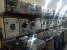 Best washing machine offers with demo and installation