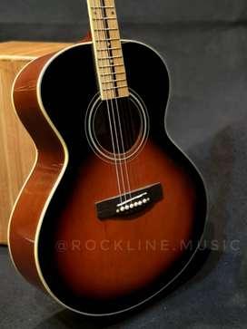 Gibson Akustik Fingerboard Mapel