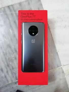 OnePlus 7T 8gb + 128gb