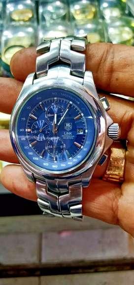 Jam tangan tag hauer