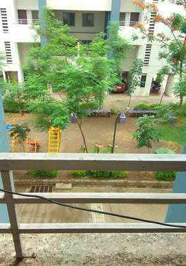 3 BHK flat for sale with parking
