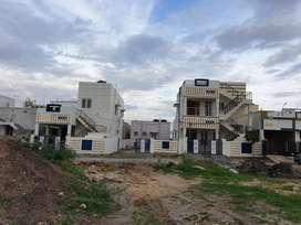New Houses for rent near CHIL SEZ IT park at Saravanampatti