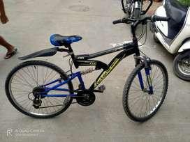Hero bicycles