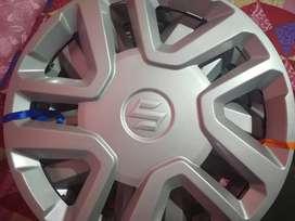 Wheel cups (Unused)