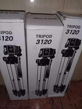 Redy tripod black