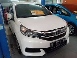 Mobilio S manual Thn,2018 Ready(Faiz)