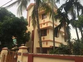 3 storey house. Ground floor for rent. Nayapalli, N6, jayadev