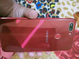Oppo A5 4/64 gb variant with very good condition..
