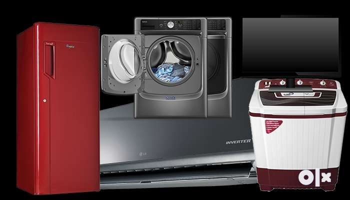 Ac,fridge And Washing Machines Spares Sales And 0