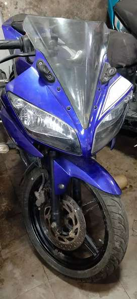 Yamaha R15 Good condition
