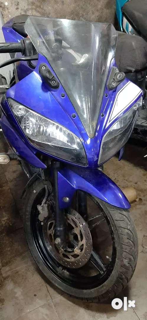 Yamaha R15 Good condition 0
