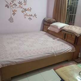 Single and Double beds