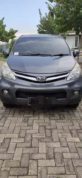 Daihatsu All New Xenia 1.3 R Deluxe MT 2013