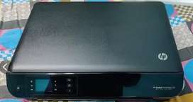 HP all in 1 printer ( Print + Scan ) Wifi Printer