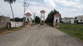 HIGHWAY RESIDENTIAL LAYOUT BESIDE NARAYANA&TIRUMALA COLEGE TALLAVALASA