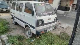 Maruti Suzuki Omni 5 STR BS-IV, 1997, Petrol