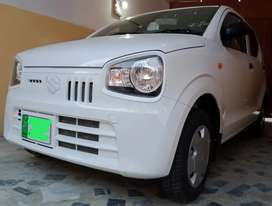 New Suzuki alto vxr white better than suzuki Wagoner,cultus,mehran,etc