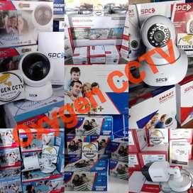 hikvision cctv malang bergaransi FREE pemasangan
