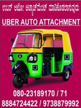 Uber car attachment office peenya jalahalli cross and goruguntepalya