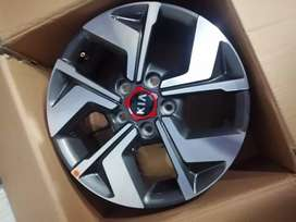 Sonnet alloy .wheels, kia seltos gt line alloy, all cars aalloy wheels